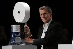 A Toilet paper robot and more at CES gadget show