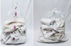 Laundry Bags That Can Be Put Directly in the Washing Machine