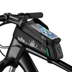 The ROCK BROS Bike Sweat Guard Protects Bikes and More