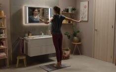 The Poseidon Smart Mirror