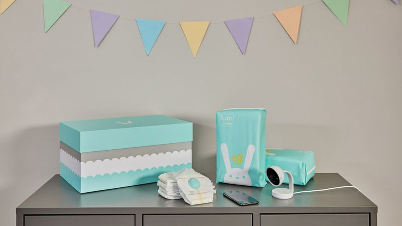 Pampers Adding Technology to Take Its Business to the Next Level