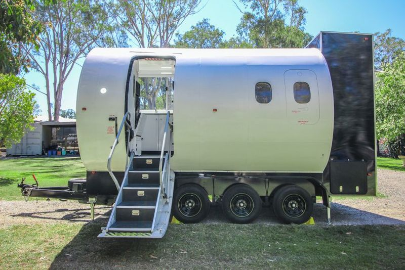 The 'Aero Tiny' Home