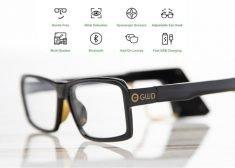 The 'HiiDii' Glasses