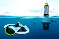 The 'Draper' Autonomous Underwater Vehicle