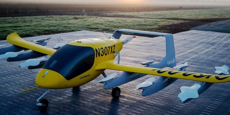 Cora, the autonomous air taxi company, is scheduled to conduct passenger trials in New Zealand.