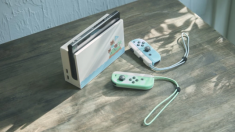 Coronavirus outbreak delays Nintendo Switch 'Animal Crossing' console production, orders