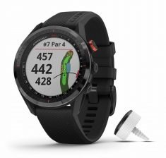 The Garmin Approach S62 Bundle