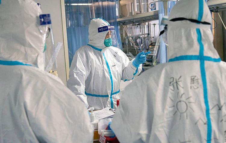 China develops test capable of detecting coronavirus in 8-15 minutes