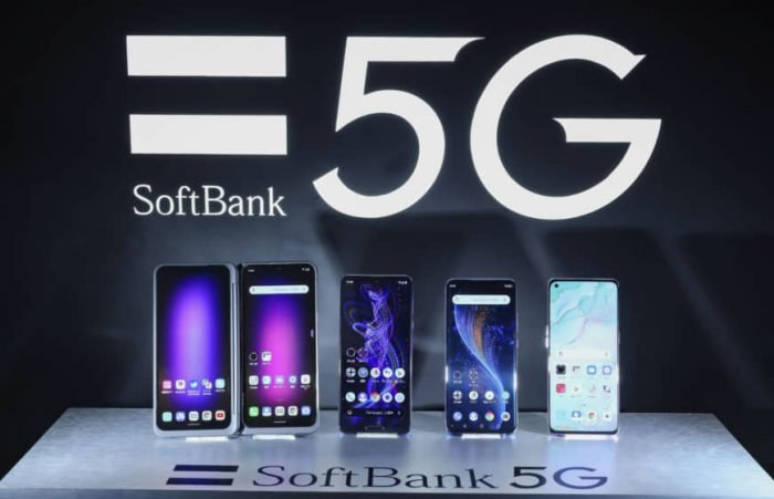 SoftBank to be first in Japan to launch 5G services