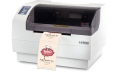 The Primera Technology LX600 Color Label Printer