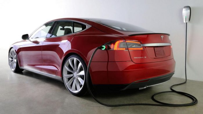 Electric cars absolutely do produce less CO2 than gas guzzlers, a new study has confirmed