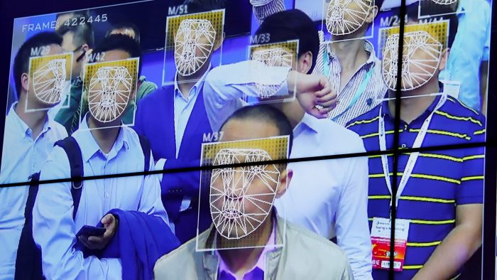 Coronavirus makes China to employ even more biometric tech