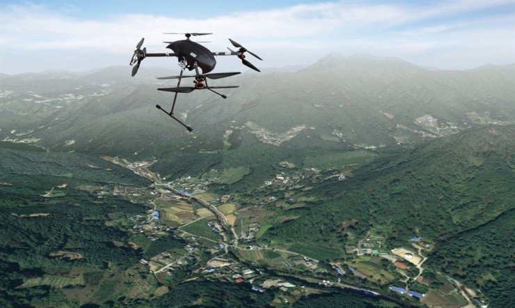 Korea Forest Service adopts ICT to prevent bushfires