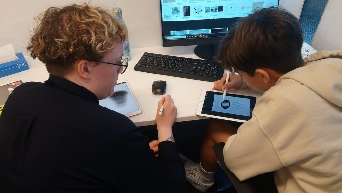 Tokyo Coding Club introduces virtual tech lessons to help parents cope with kids not able to att ...