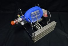 MIT students develop $500 USD alternative to currently $30,000 ventilador unit
