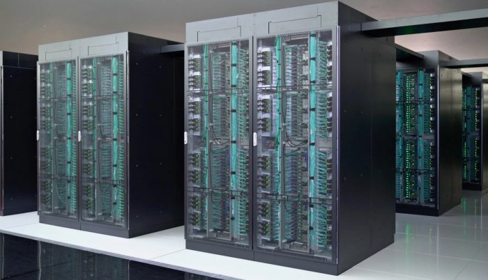 Japan fires up development-stage supercomputer for covid19 virus fight