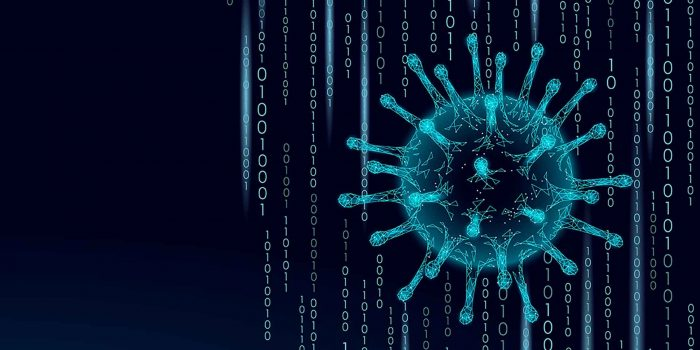 A new study by TheNextMinds in UK shows how AI can help on fighting pandemics.