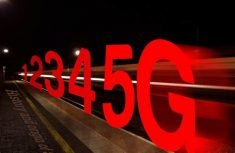 Coronavirus helps China pull ahead in the 5G race