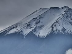 Mount Fuji under lockdown: Trail closures announced