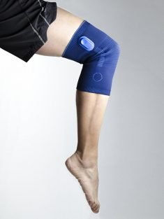 The 'KNEET' Smart Rehab Knee