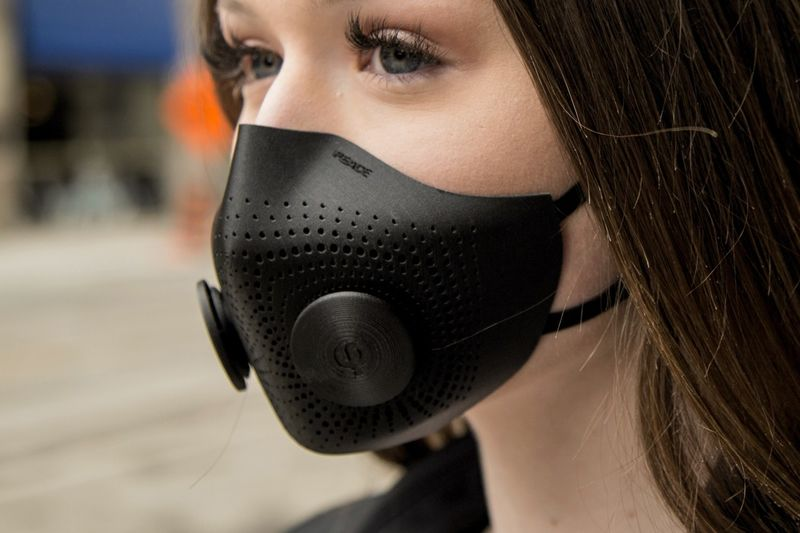The Nuo 3D Mask