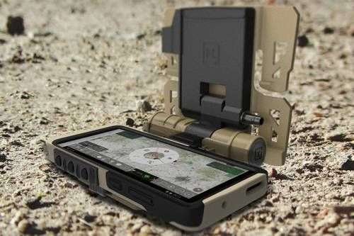 Samsung Created a Galaxy S20 Made for the Us Military