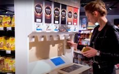 Nestlé is Piloting Refillable Coffee Dispensers