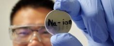 A Sodium-Ion Battery That Rivals With Commercial Lithium-Ion Ones