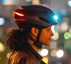 The Lumos Ultra Bike Helmet