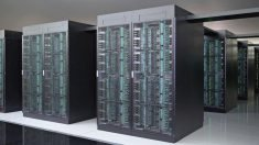 Japan set to challenge US and China for fastest supercomputer