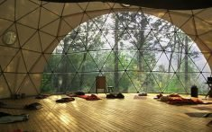 New Social Distancing-Friendly Outdoor Yoga Events