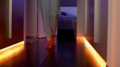 The Philips Hue Lightstrip Plus
