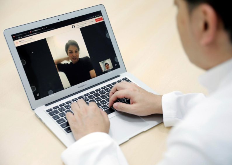 Telemedicine is slowly changing Japan's health care sector