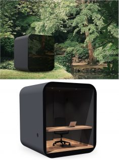 The Livit Studypod
