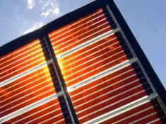 Fujikura releases thin dye-sensitized solar cell module panels