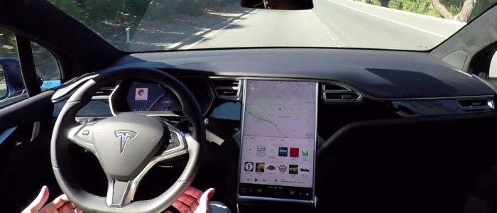 Musk says Tesla close to developing fully autonomous car