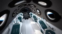 Seymourpowell and Virgin Galactic Reveal the Design of Spaceship
