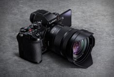 The Panasonic Lumix S5