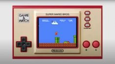 Nintendo to relaunch '80s hit Game & Watch console