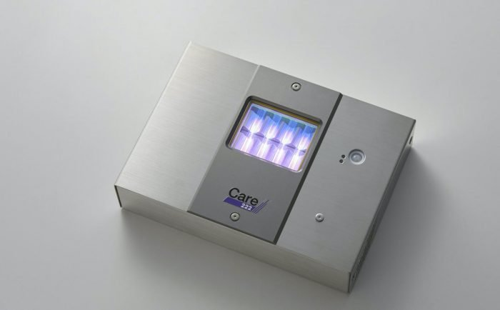 Ushio launches world's 1st UV lamp that can safely kill coronavirus