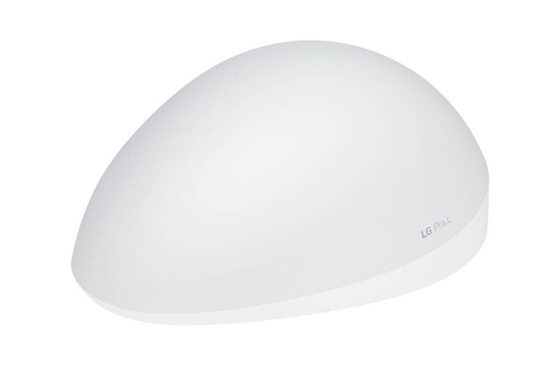 LG's MediHair Fights Hair Loss with LED Lights and Lasers