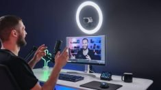 The Elgato Ring Light
