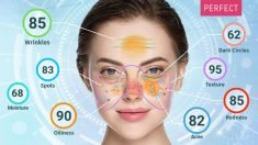 AI Skincare Diagnostic