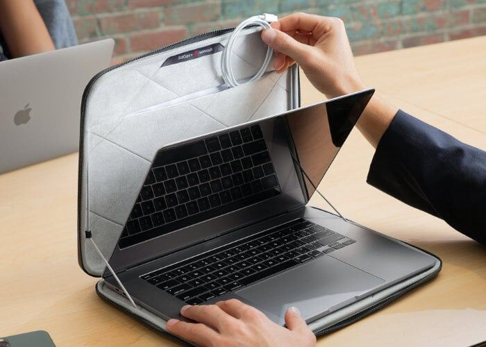The Twelve South SuitCase MacBook Case Has Triple-Layer Protection