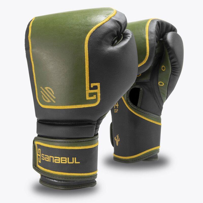 Vegan Boxing Gloves
