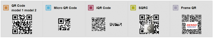 Japan invention QR code wins award for global impact in electronics