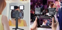 The ULANZI U-Rig Wireless Smartphone Video Rig