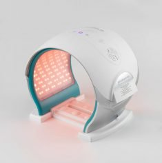 YouniqueW-SMART Focuses on Anti-Aging at Home