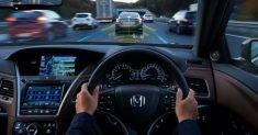 Honda wins world-first approval for Level 3 autonomous car