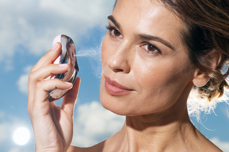 The RÉDUIT Spa Device Introduces a New Way to Apply Skincare